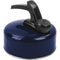 Highlander Small Alu Whistling Kettle - Navy