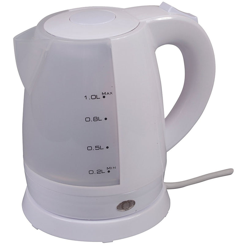 Kampa Bubble Mini Electric Kettle - 800 - 1000W