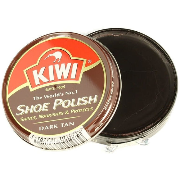 Kiwi Parade Gloss Prestige Brown 50ml