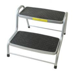 Maypole Caravan Step - Double Steel XL