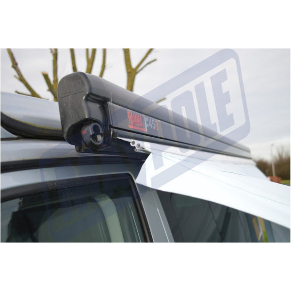 Maypole Driveaway Awning Kit 6mm-6mm
