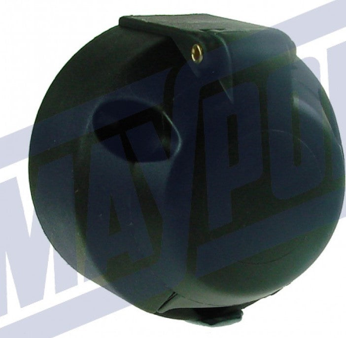 Maypole 12N Type 7 Pin Plastic Socket