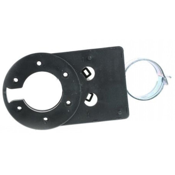 Maypole Swan Neck Mounting Plate