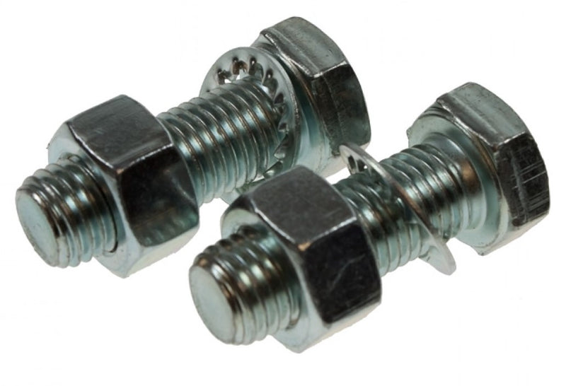 High Tensile Towball Bolts M16 x 45mm (2)