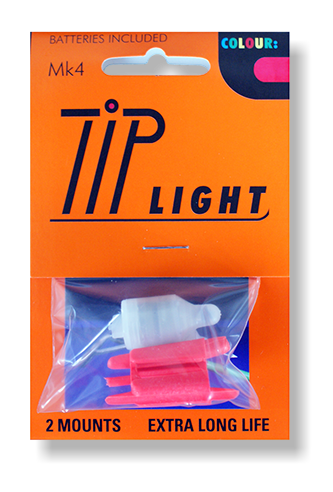 Mk 4 Tip Light (Red)