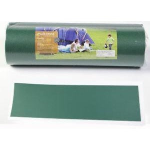 Multimat - Camper 3 Season Foam Roll Mat - Green Apple