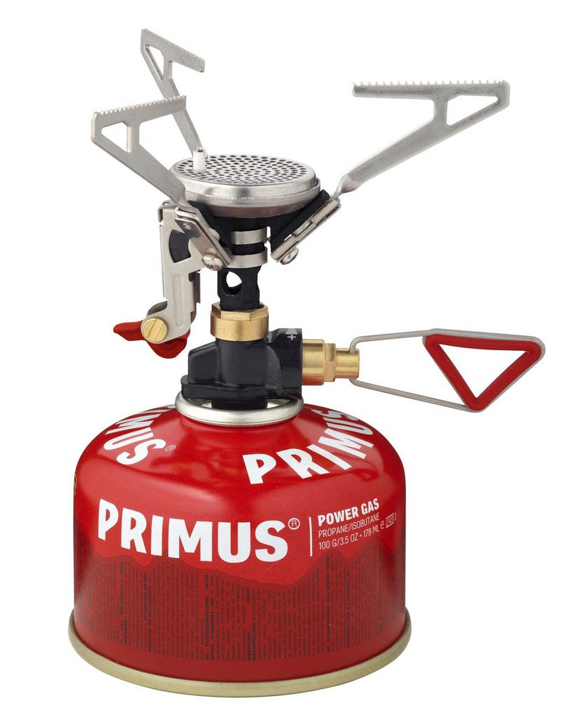 Primus Micron Trail Stove with Piezo Ignition