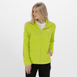Regatta Floreo II Fleece - Lime Zest