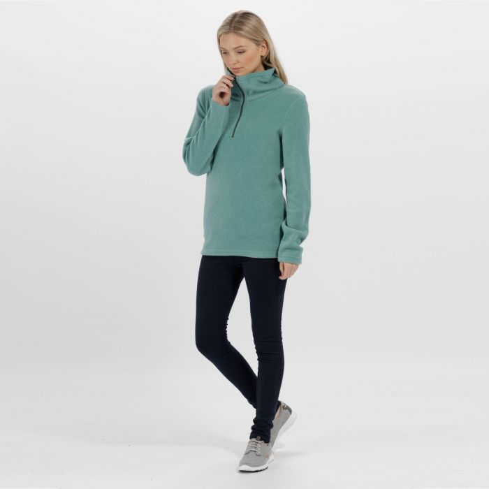 Regatta Solenne Fleece  Jade
