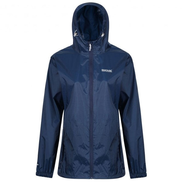 Regatta Waterproof Pack It Jkt III - Midnight