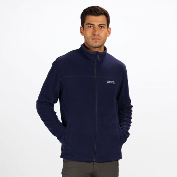 Regatta Mens Fairview - Navy/Seal Grey