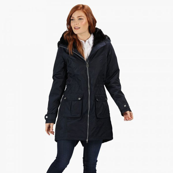 Regatta Lucasta Jacket - Navy