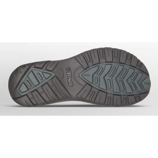 Teva M Hurricane XLT Geometric Black - Men's walking/beach sandal