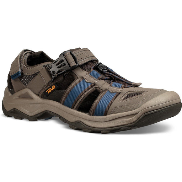 Teva Mens Omnium - Bungee cord - Walking Sandals