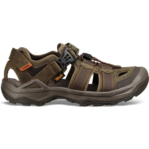 Teva Omnium 2 Leather - Mens Walking Sandal