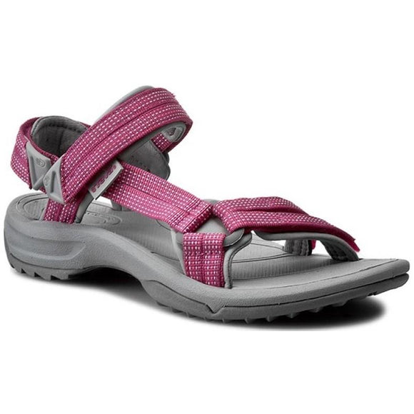Teva Terra FI Lite - City Lights Magenta