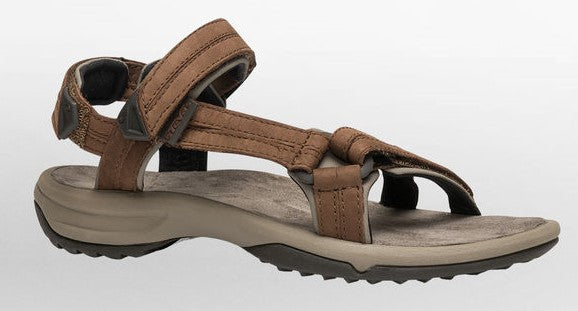 Teva Terra Womens  Fi Lite - Leather