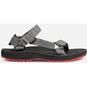 8c1ab1a1f Teva Winsted Solid - Black Red – Goodyears Outdoors
