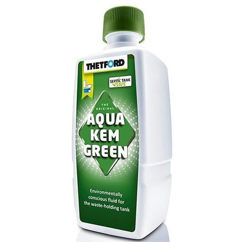 Thetford Aqua Kem Green - 375ml