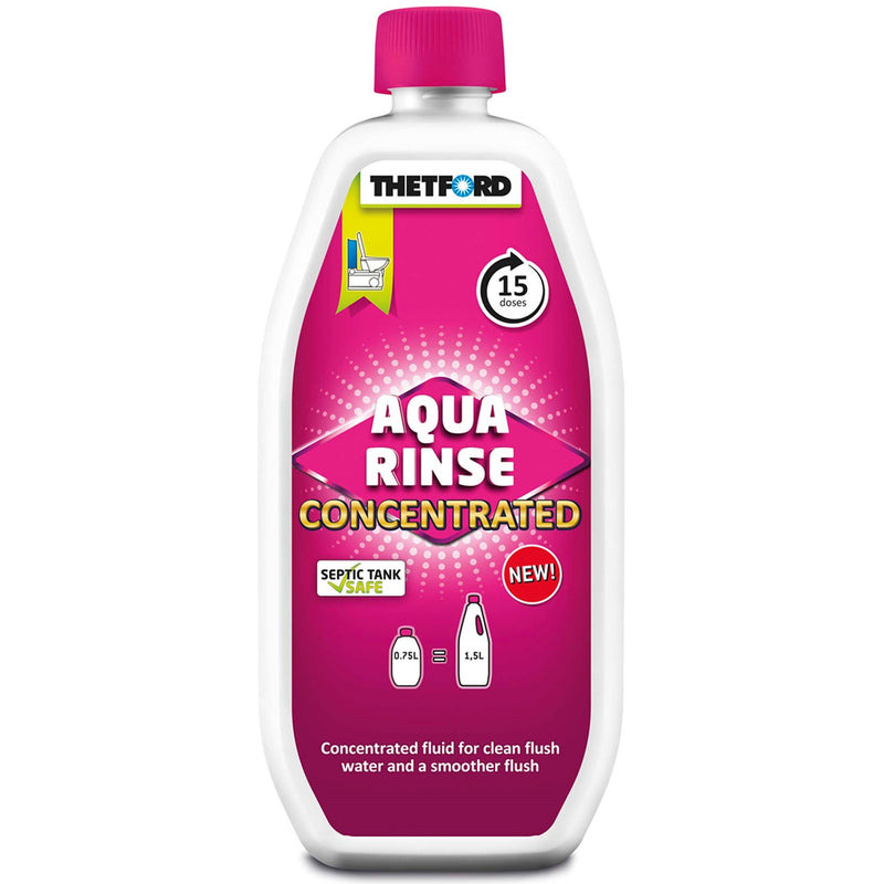 Aqua Rinse Concentrated 750ml