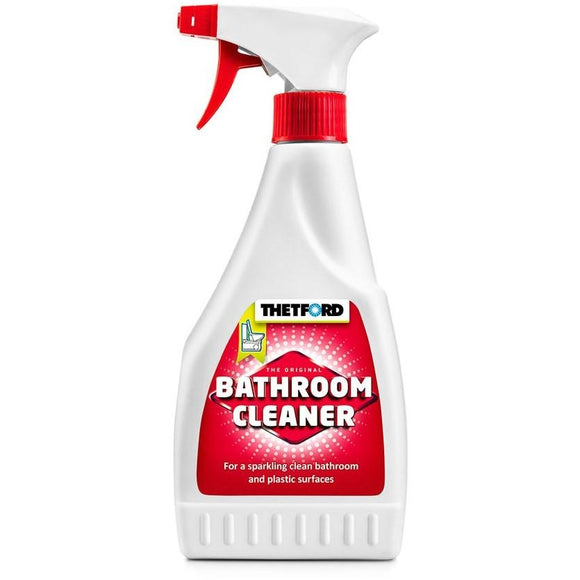 Thetford Bathroom Cleaner - 500ml