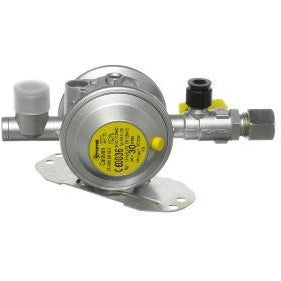Truma Gas Pressure Regulator 8mm