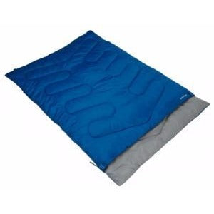 Vango Tranquility Double Sleeping Bag - Cobalt  (2017)