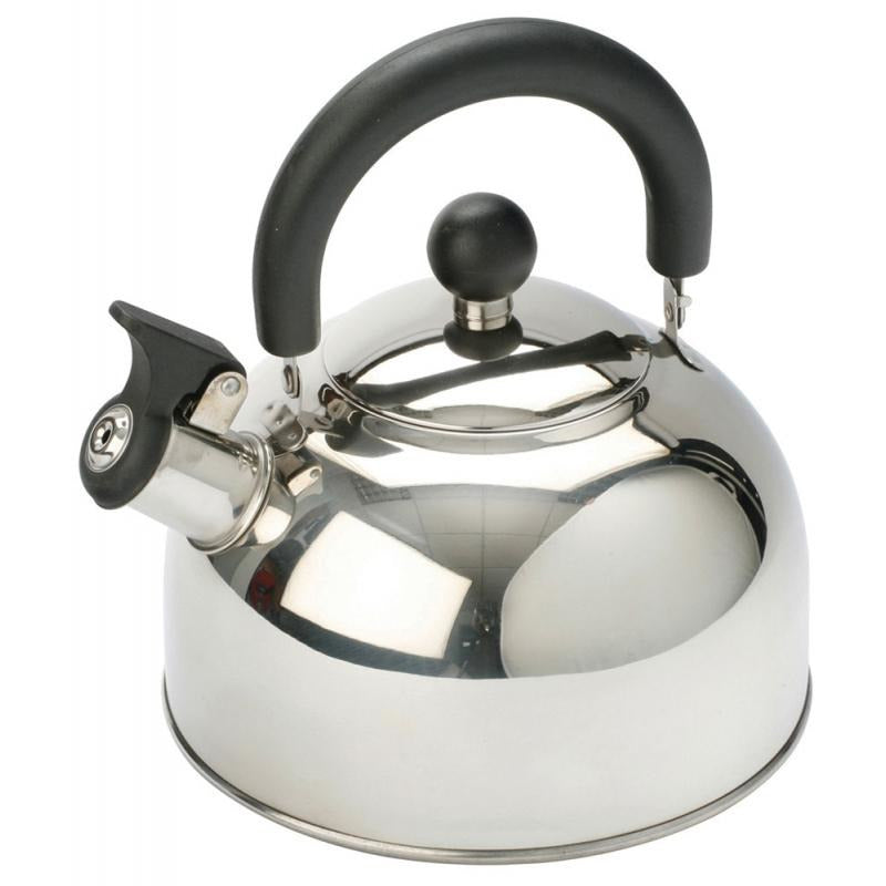 Vango 1.6L Stainless Steel Kettle