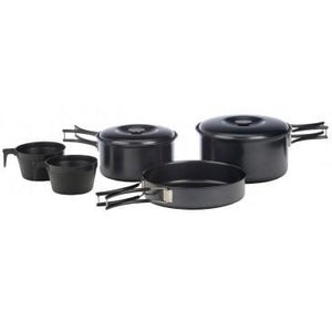 Vango 2 Person Non-Stick Cook Set/Cook Kit