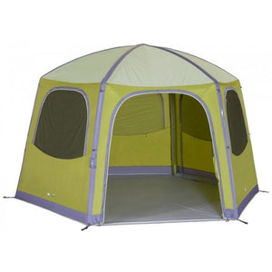 Vango Airhub Hex - Herbal - Inflatable Gazebo