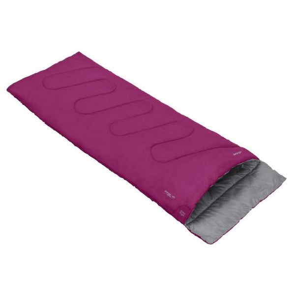 Vango Ember Single Sleeping Bag - Baton Rouge