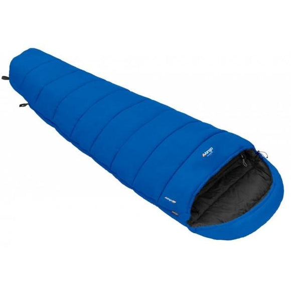 Vango Wilderness 250 Sleeping Bag - Cobalt