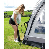 Vango Double Action Air Pump