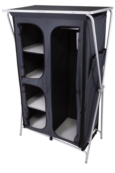 Via Mondo Tall Double Cupboard/Wardrobe - IN STORE ONLY