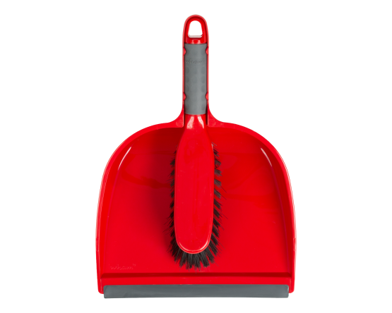 Wham Klean Dustpan and Brush