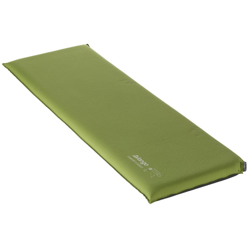 Vango Comfort 7.5 Single Self-Inflating Mat