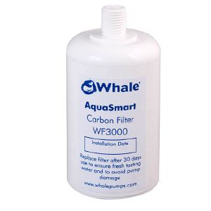 Whale Aquasmart Clear Filter - Single