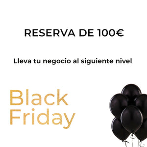 Reserva Black Friday