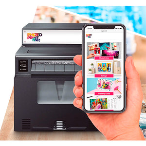 Mitsubishi Smart D90 RT - PhotoPrintMe