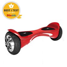 "HOVERBOARD FOR BARN HX X1 SUV BT 8"" - 6km/t-sperre"