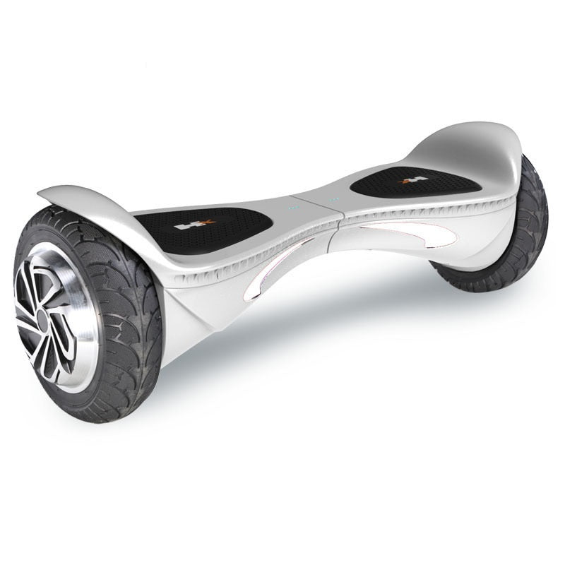 HOVERBOARD FOR BARN HX X1 SUV BT 8