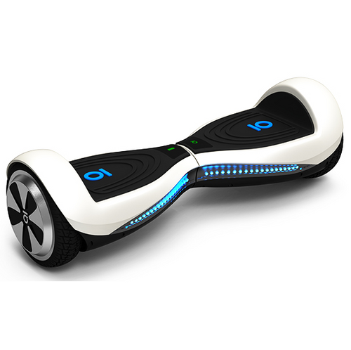 Hoverboard Chic Smart-F
