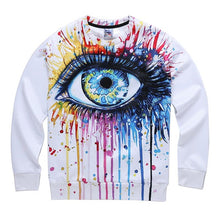 Artistic Eye Sweatshirt