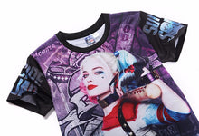 Harley Quinn Suicide Squad T-Shirt
