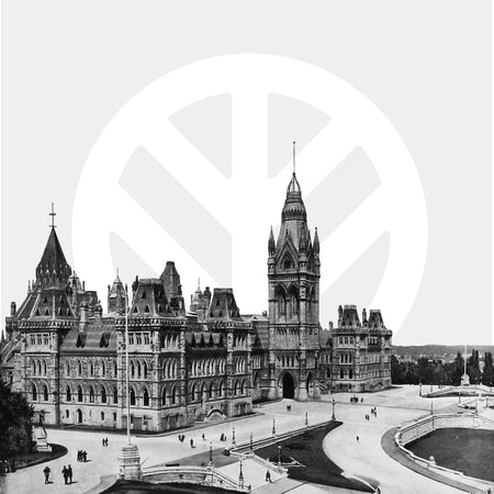 History of Cannabis Prohibition in Canada