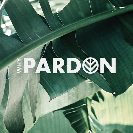 Why Pardon: The Case for Cannabis Amnesty