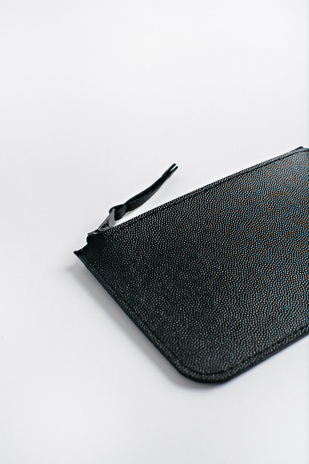 Stash Wallet - Black - DOJA Cannabis