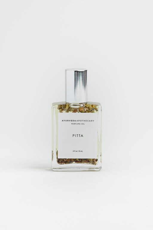Pitta Perfume Oil - DOJA Cannabis