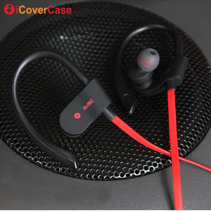 Bluetooth Earphone Headset For Oneplus 6 6T 5T 5 3T 3 2 1 one plus 1+6 T Wireless Headphone Case Sport Earpiece Phone Accessory