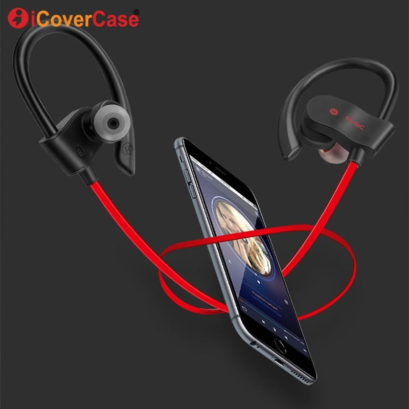 a5f3377bb18 Bluetooth Earphone Headset For Oneplus 6 6T 5T 5 3T 3 2 1 one plus 1 ...